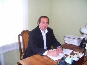 Завідувач відділу к.с.–г.н., М.О. Шамро