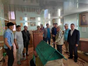 Киргизская делег21(1)